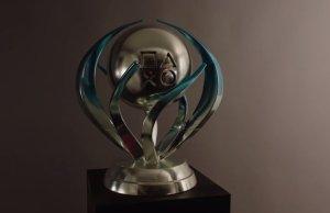 Platinum Achievement Trophies