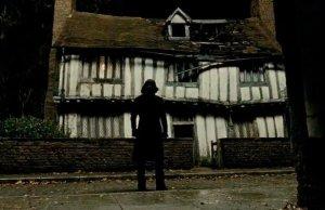 HARRY POTTER'S Childhood Home