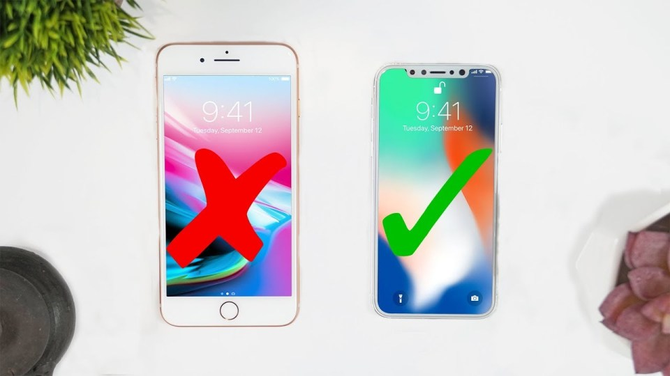 iphonex-iphone8