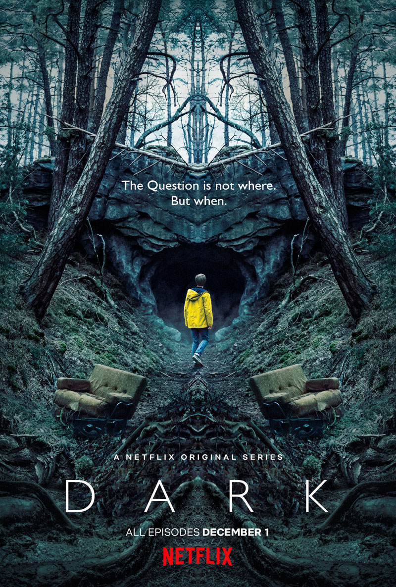 Netflix's Time Travel Show 'Dark' Trailer Released