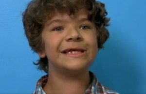 Audition TapesOfSTRANGER THINGS