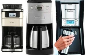 Coffee Maker Machines