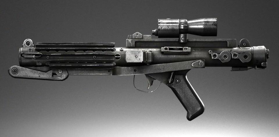 STAR WARS Blaster