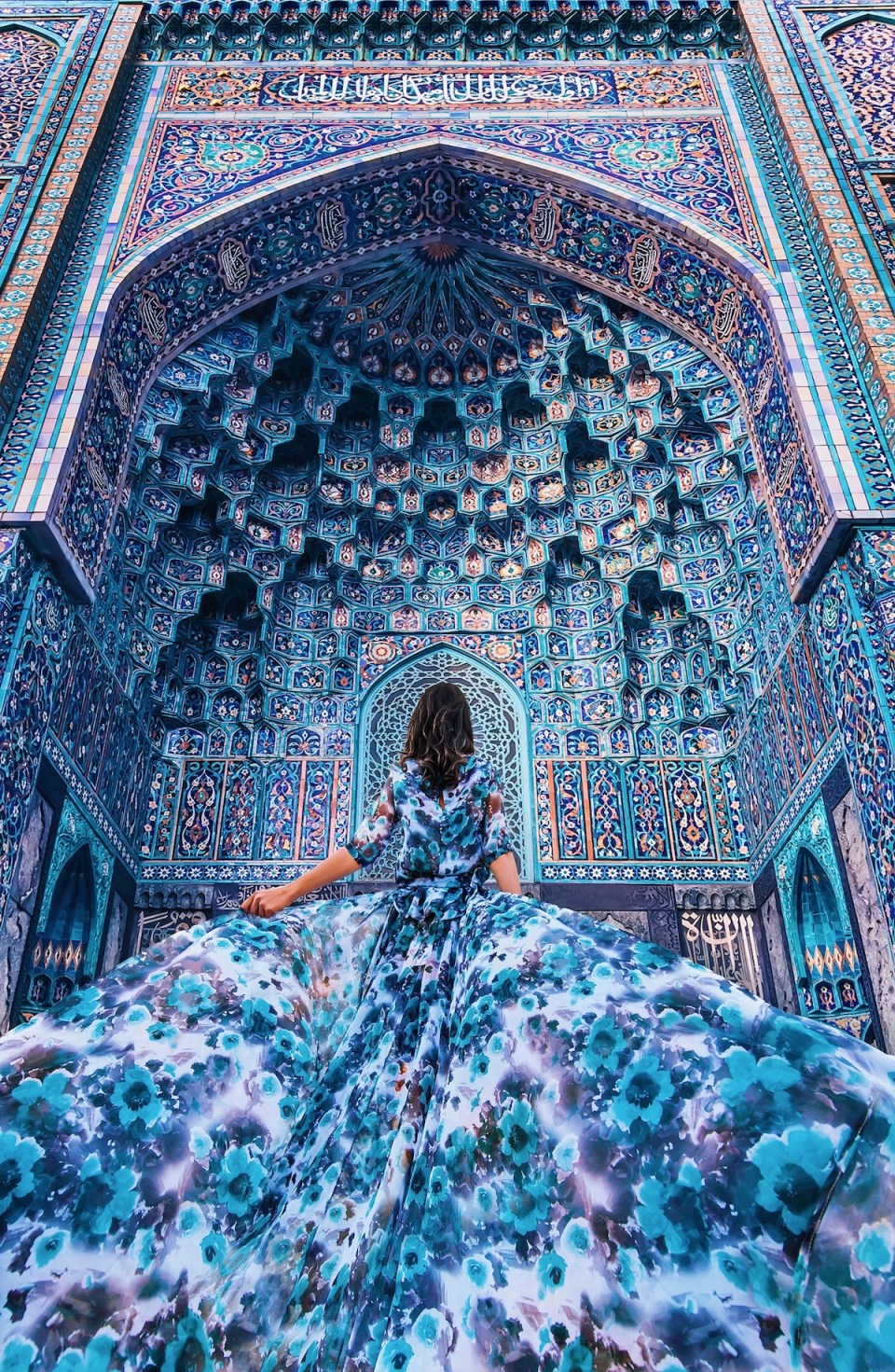 Best of 2017: 40 Amazing Photographs From Around the World