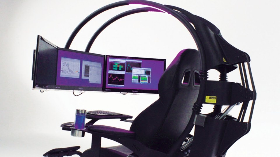 Pleasing What Should You Look For In A Gaming Chair Fizx Caraccident5 Cool Chair Designs And Ideas Caraccident5Info