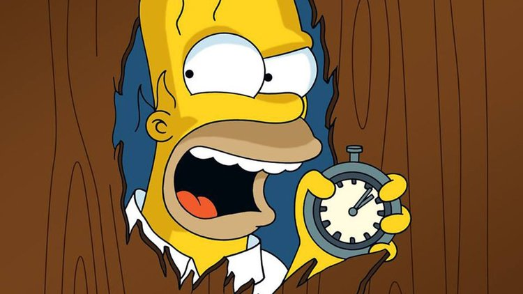 The Shining Homer