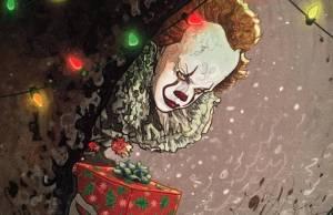 Geek Culture Christmas Cards