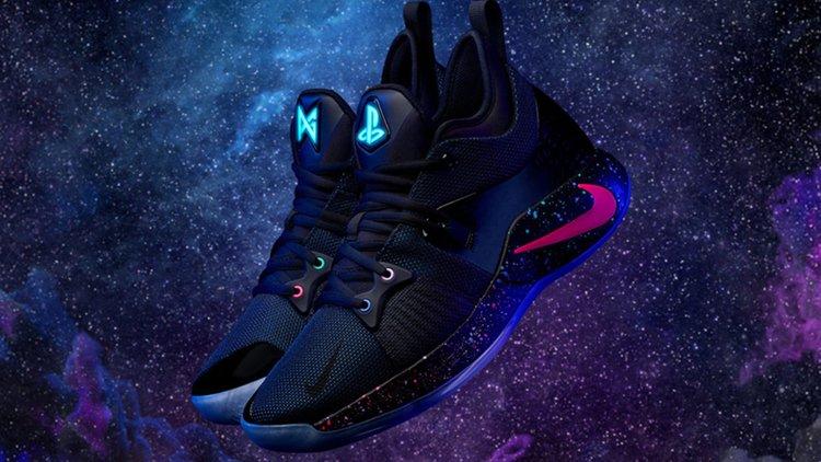 PlayStation shoe