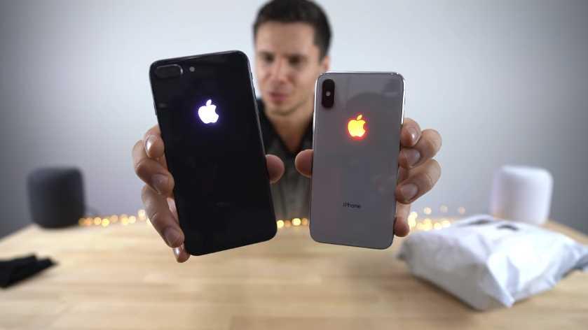 Apple Logo iPhone Case
