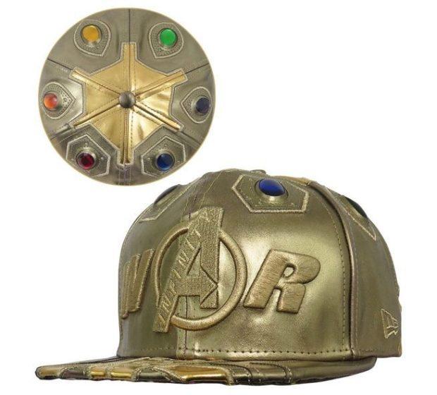 AVENGERS: INFINITY WAR Baseball Cap