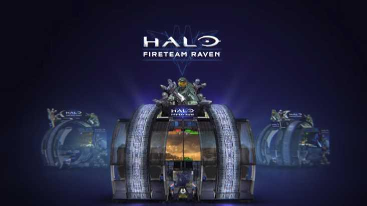 Halo_Arcade