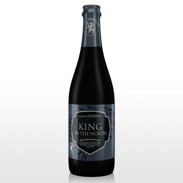 Beer For Jon Snow