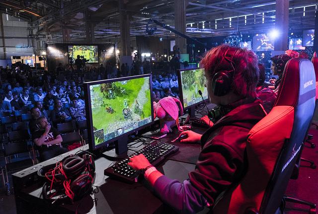 eSports (2)