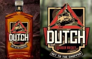 PREDATOR Dutch Bourbon Whiskey