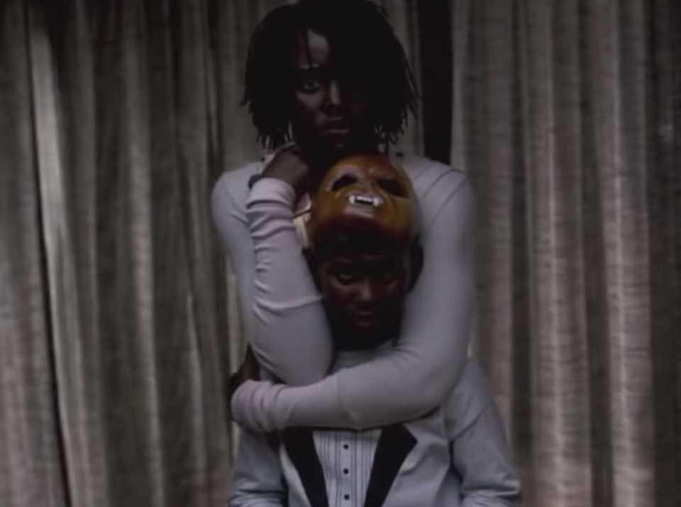 New Horror Film US