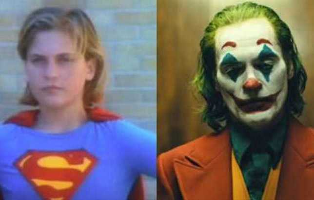 Joaquin Phoenix Playing Joker Now Was A Superman Wannabe In