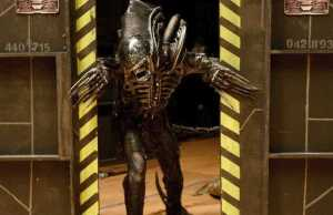Complete ALIEN Stage Play