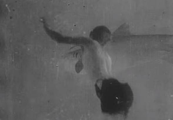 First Underwater Film