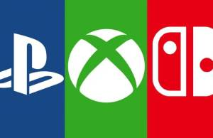Sony, Microsoft, And Nintendo