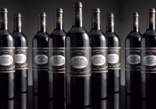 Château Margaux Wines