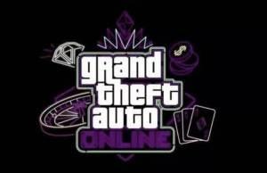 Grand Theft Auto Casino