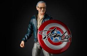 Stan Lee figure