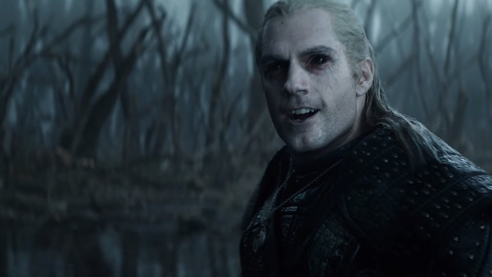 Brilliant New Trailer For Netflix S Epic Fantasy Series The