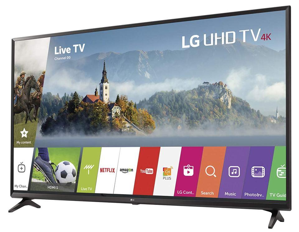 LG-4K-TV