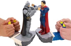 Robots: Batman vs. Superman