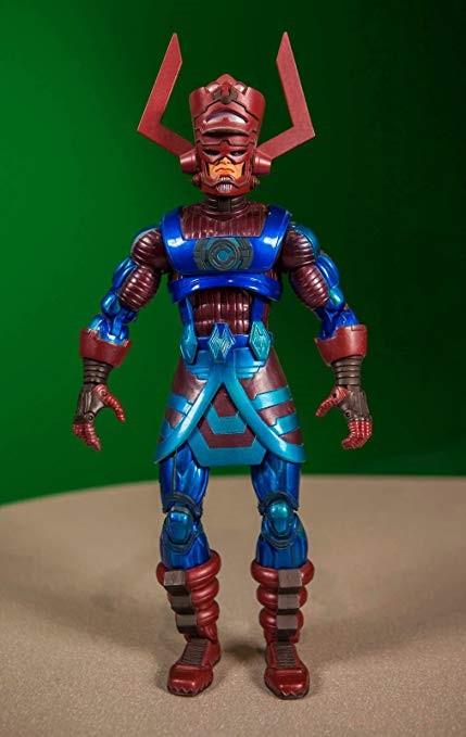 Build-A-Figure Galactus Series