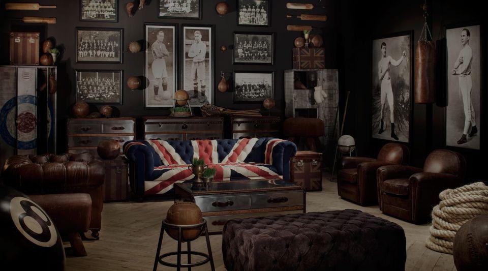British Furniture