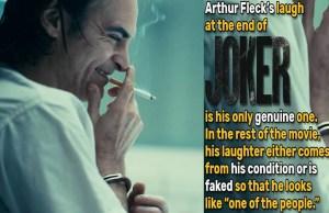Joker-Facts