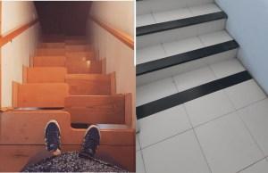 Stair Design Fails