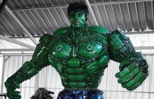 Giant Hulk