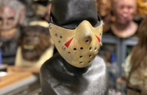 FRIDAY THE 13th Pandemic Face Masks