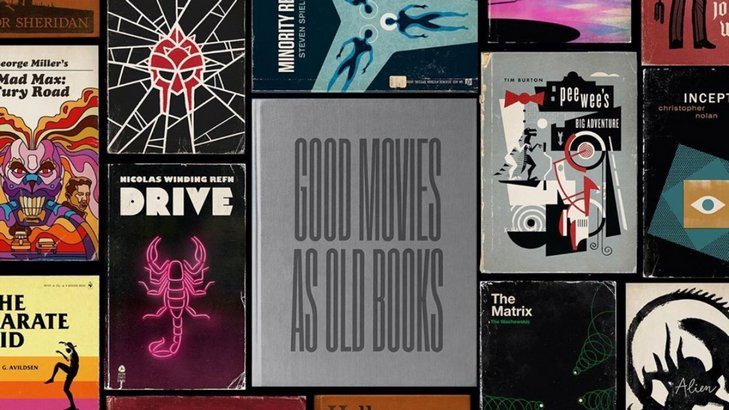 geek art movies