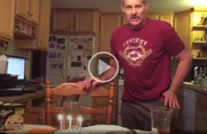 Blow Out Birthday Candles
