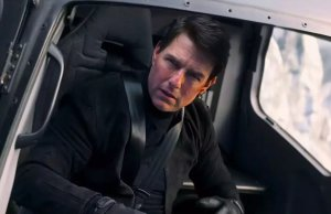 MISSION IMPOSSIBLE 7
