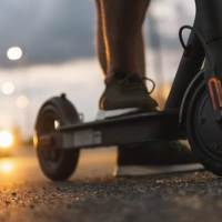 6 Reasons Why You Should Ditch Public Transport And Get An Electric Scooter