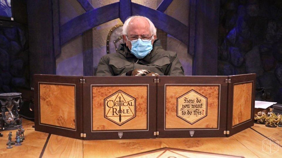 Bernie Sanders Memes