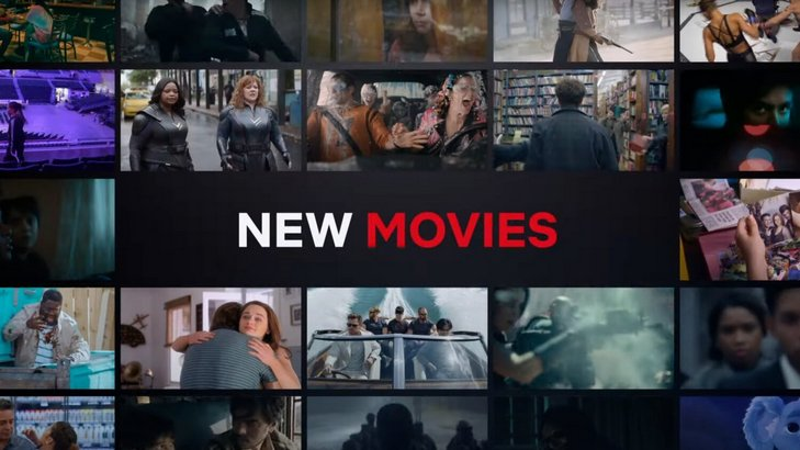 netflix new movies