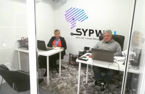 SYPWAI Project