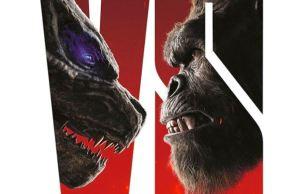 GODZILLA VS. KONG Posters