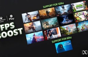 EA Games Getting a FPS Boost