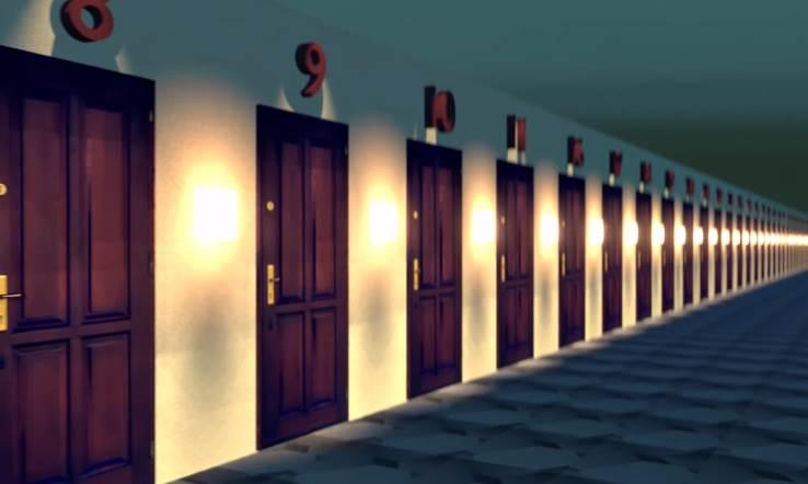 Infinite Hotel