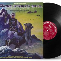 After 80s THE EMPIRE STRIKES BACK - SYMPHONIC SUITE Is Coming to Vinyl