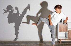 Learn Martial Arts Skills