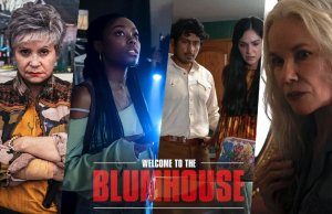 WELCOME TO THE BLUMHOUSE Horror Film Anthology