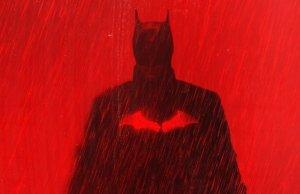 THE BATMAN New Poster (2)