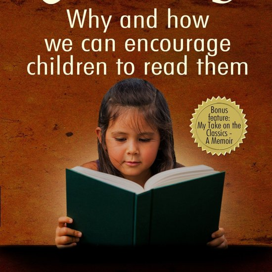 """alt=""""Product Classics Why how we can encourage children to read them Author Fiza Pathan product id 898 nonfiction education reference award winning"""""""